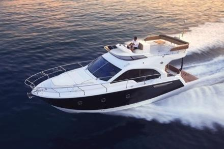 Ausail Marine Group - Sessa Fly 40