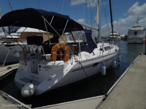 Catalina 355 For Sale