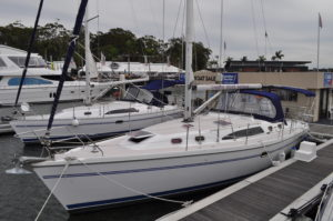 Catalina 375 for Sale