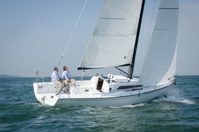 C&C 101 - Boat of the Year