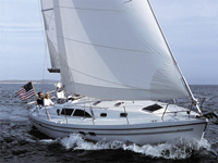 Ausail Marine Group - Catalina Yachts - Catalina 387 Sailing Yacht