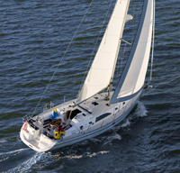 Ausail Marine Group - Catalina Yachts - Catalina 445 Sailing Yacht