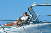 Doral Boats Australia - Motor Cruisers / Sports Cruisers / Express Cruisers