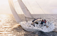 Catalina 470 - Boat Review & Test Sail