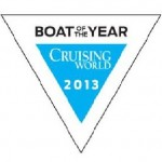 Catalina 315 - Boat of the Year - Cruising World 2013